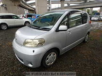 Used 2005 TOYOTA PORTE BH348905 for Sale for Sale