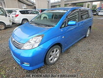 Used 2005 TOYOTA ISIS BH348920 for Sale for Sale