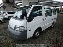 Used 2013 MAZDA BONGO VAN BH348889 for Sale for Sale