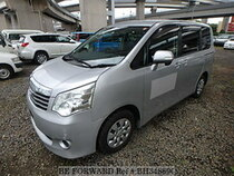 Used 2011 TOYOTA NOAH BH348890 for Sale for Sale