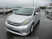 Used 2007 TOYOTA ISIS BH349547 for Sale for Sale