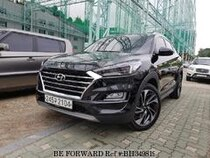 Used 2019 HYUNDAI TUCSON BH349819 for Sale for Sale