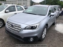 Used 2015 SUBARU OUTBACK BH349202 for Sale for Sale