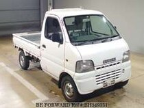 Used 2000 SUZUKI CARRY TRUCK BH349351 for Sale for Sale