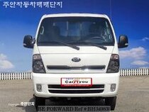 Used 2018 KIA BONGO BH349839 for Sale for Sale