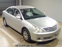 Used 2002 TOYOTA ALLION BH349354 for Sale for Sale