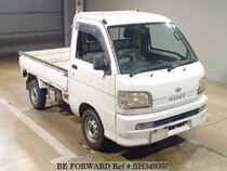 Used 2002 DAIHATSU HIJET TRUCK BH349355 for Sale for Sale
