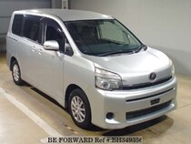 Used 2011 TOYOTA VOXY BH349356 for Sale for Sale