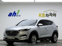 Used 2018 HYUNDAI TUCSON BH349873 for Sale for Sale