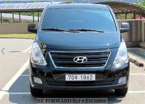 Used 2017 HYUNDAI GRAND STAREX BH349880 for Sale for Sale