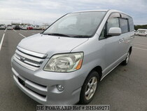 Used 2005 TOYOTA NOAH BH349271 for Sale for Sale