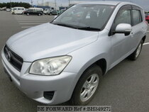 Used 2010 TOYOTA RAV4 BH349272 for Sale for Sale