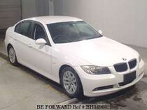 Used 2008 BMW 3 SERIES BH349603 for Sale for Sale