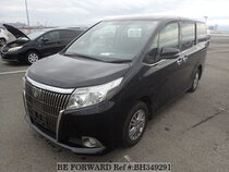 Used 2015 TOYOTA ESQUIRE BH349291 for Sale for Sale