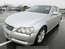 Used 2006 TOYOTA MARK X BH349235 for Sale for Sale