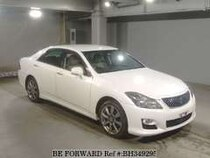 Used 2009 TOYOTA CROWN BH349295 for Sale for Sale