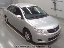 Used 2009 TOYOTA ALLION BH349249 for Sale for Sale