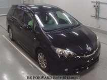 Used 2012 TOYOTA WISH BH349251 for Sale for Sale