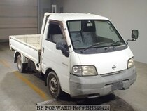 Used 2001 NISSAN VANETTE TRUCK BH349424 for Sale for Sale