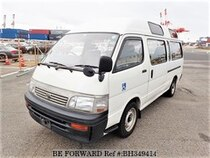 Used 1996 TOYOTA HIACE COMMUTER BH349414 for Sale for Sale