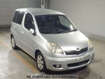Used 2003 TOYOTA FUN CARGO BH349412 for Sale for Sale