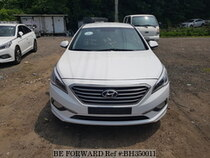 Used 2017 HYUNDAI SONATA BH350011 for Sale for Sale
