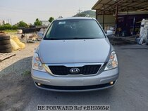 Used 2006 KIA CARNIVAL BH350548 for Sale for Sale