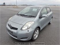 Used 2007 TOYOTA VITZ BH350303 for Sale for Sale