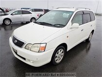 Used 2001 TOYOTA GAIA BH350307 for Sale for Sale