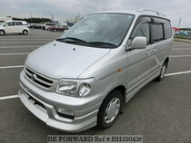 Used 1999 TOYOTA TOWNACE NOAH BH350436 for Sale for Sale