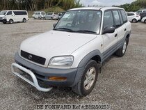 Used 1996 TOYOTA RAV4 BH350251 for Sale for Sale