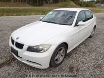Used 2007 BMW 3 SERIES BH350390 for Sale for Sale