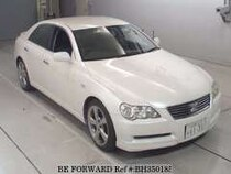Used 2005 TOYOTA MARK X BH350185 for Sale for Sale