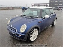 Used 2004 BMW MINI BH350511 for Sale for Sale