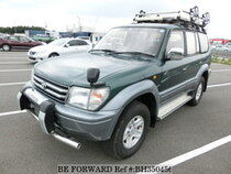 Used 1997 TOYOTA LAND CRUISER PRADO BH350456 for Sale for Sale
