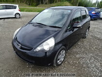 Used 2007 HONDA FIT BH350399 for Sale for Sale
