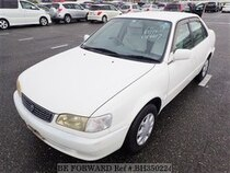 Used 1997 TOYOTA COROLLA SEDAN BH350224 for Sale for Sale