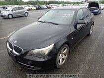 Used 2007 BMW 5 SERIES BH350225 for Sale for Sale