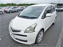 Used 2010 TOYOTA RACTIS BH350226 for Sale for Sale