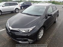 Used 2015 TOYOTA AURIS BH350227 for Sale for Sale