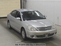 Used 2003 TOYOTA ALLION BH350230 for Sale for Sale