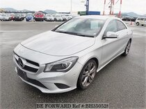 Used 2015 MERCEDES-BENZ CLA-CLASS BH350528 for Sale for Sale