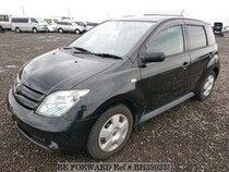 Used 2003 TOYOTA IST BH350235 for Sale for Sale