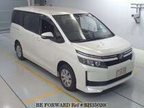 Used 2015 TOYOTA VOXY BH350200 for Sale for Sale