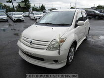 Used 2002 TOYOTA IST BH351966 for Sale for Sale
