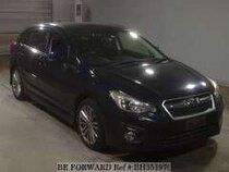Used 2013 SUBARU IMPREZA SPORTS BH351970 for Sale for Sale