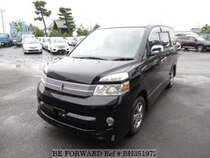 Used 2005 TOYOTA VOXY BH351972 for Sale for Sale