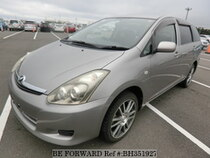 Used 2006 TOYOTA WISH BH351927 for Sale for Sale