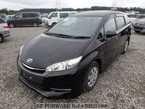 Used 2012 TOYOTA WISH BH351896 for Sale for Sale