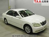 Used 2004 TOYOTA CROWN BH351859 for Sale for Sale